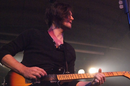 John Nolan (Taking Back Sunday)
