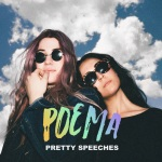 You can buy Pretty Speeches on iTunes.