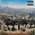 You can buy Compton: A Soundtrack by Dr. Dre on iTunes.