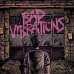 You can buy Bad Vibrations on iTunes.