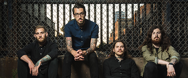 The Devil Wears Prada - Chicago June, 2015