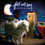 You can buy Infinity on High on iTunes.